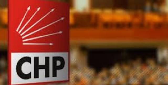 CHP Parti Meclisi'ne Çağrı