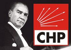 CHP ve Tüzük Kurultayı Üzerine